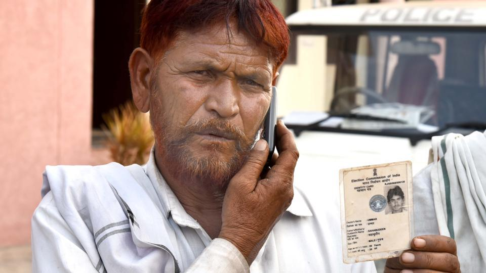 Cow vigilantes,Gau rakshak,Alwar killing