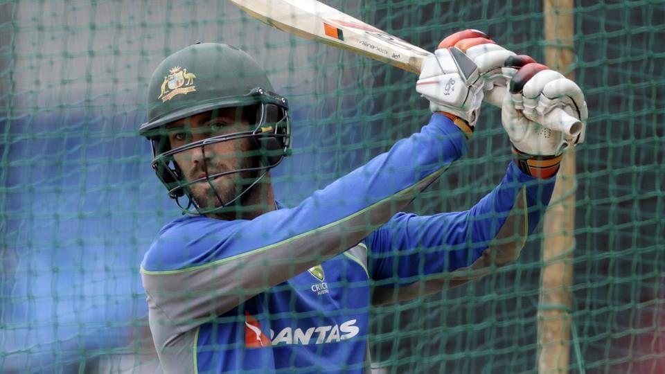 Glenn Maxwell has received backing from former Australia team-mate Peter Siddle.