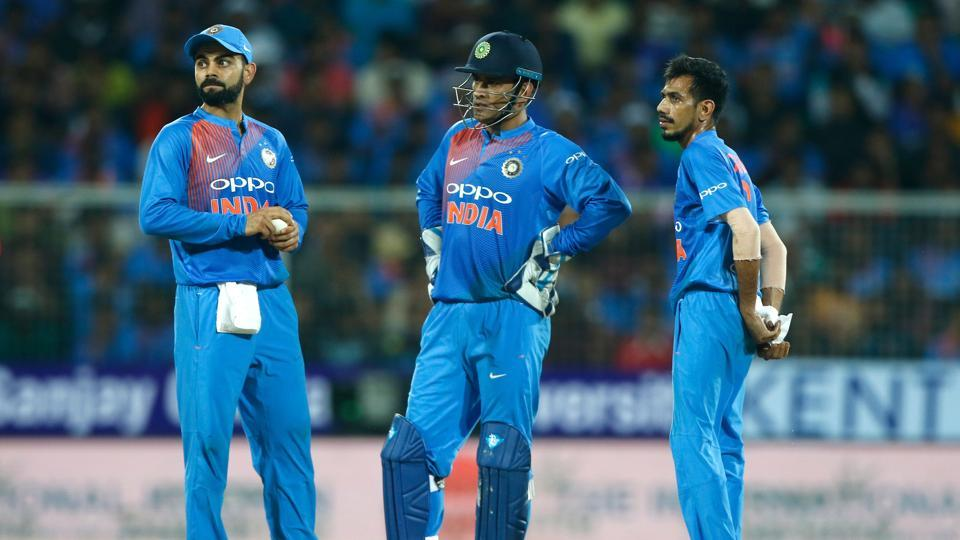 Yuzvendra Chahal says Virat Kohli's attacking mindset and MSDhoni's planning skills have played a big hand in his success for the Indian cricket team.