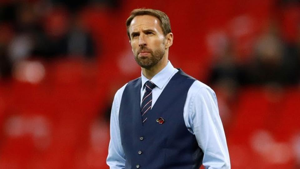 Gareth Southgate,England national football team,Wembley Stadium
