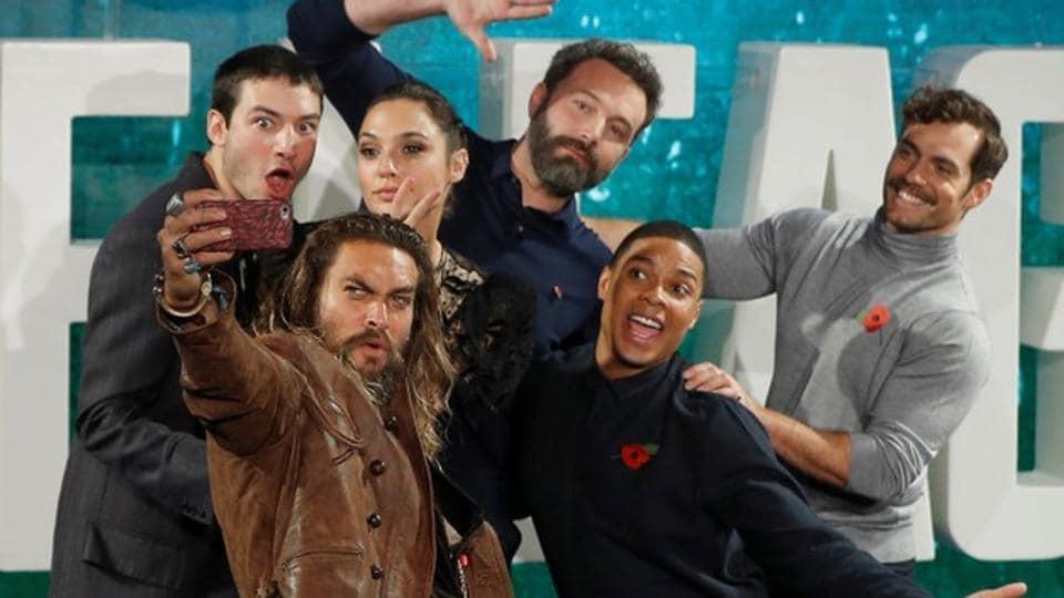 Justice League,Justice League reactions,Ben Affleck