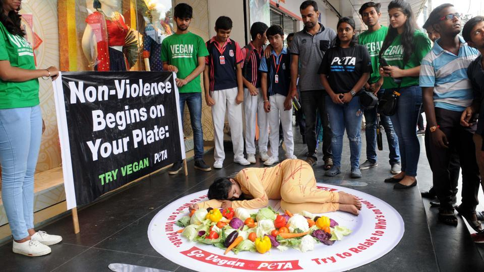 """While the Savitribai Phule Pune University (SPPU) is looking to review the 'vegetarian' clause for the Shelar mama gold medal following the controversy, many educational institutes in Pune still follow and preach it as a """"higher way of life""""."""