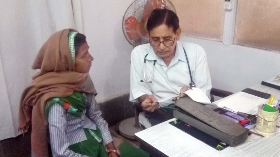 Hanuman chalisa,Spiritual dose,Doctor prescribes hanuman Chalisa