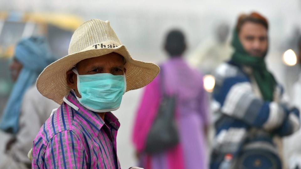 The Delhi government has declared a public health emergency, but measures to control pollution have failed.