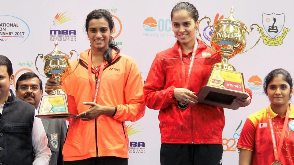 Saina Nehwal,HS Prannoy,China Open Superseries Premier