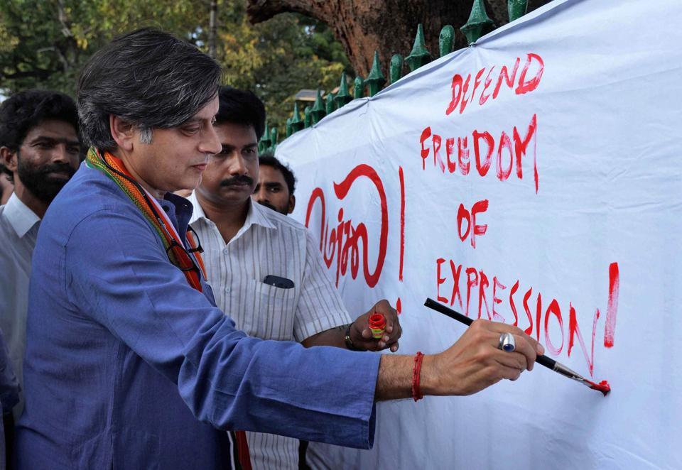 Shashi Tharoor,Padmavati,Rani Padmavati