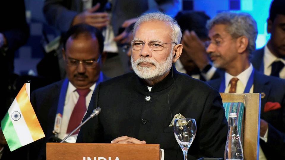 Narendra Modi,ASEAN Summit,Narendra Modi at ASEAN