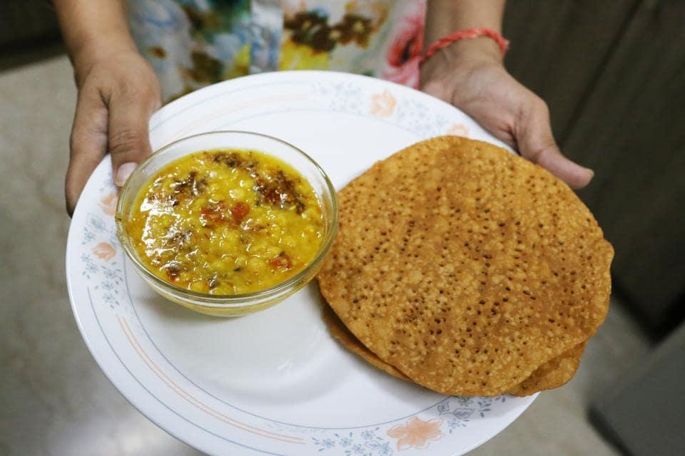 Delhiwale: Kamlu's spicy Sindhi inheritance