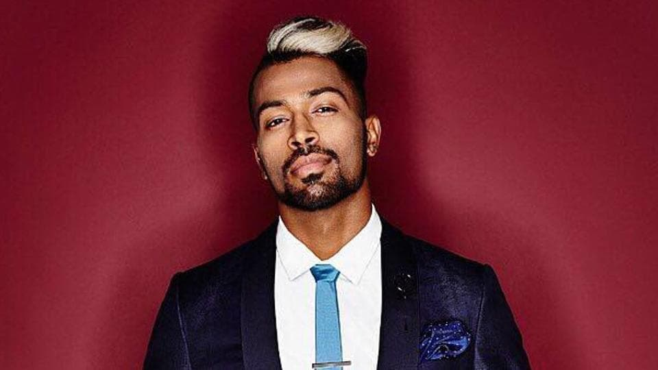 Hardik Pandya Termed Male Version Of Lady Gaga On