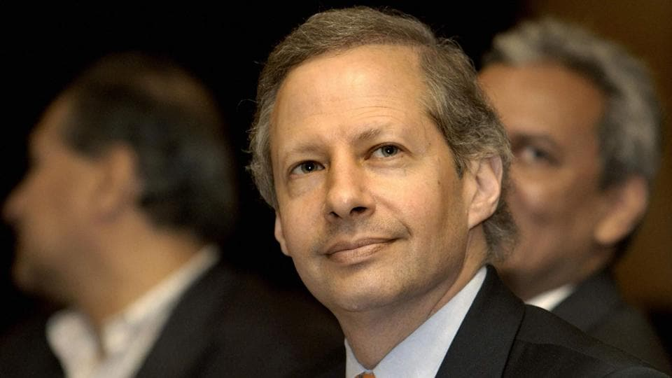 Kenneth Juster,Ken Juster,US Ambassador to India