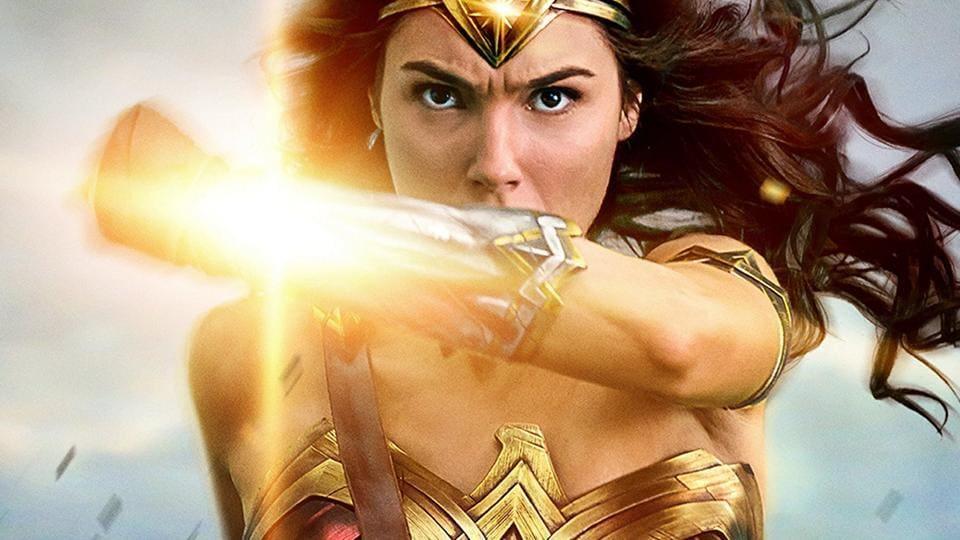 Gal Gadot,Wonder Woman,Wonder Woman 2