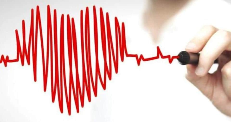 Heart attack,Dementia risk,Heart diseases