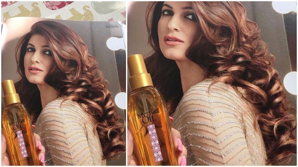 Twinkle Khanna,Twinkle Khanna Hair,Twinkle Khanna Photos