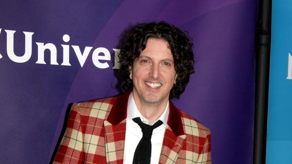 Mark Schwahn has been accused by several women of sexual harassment.