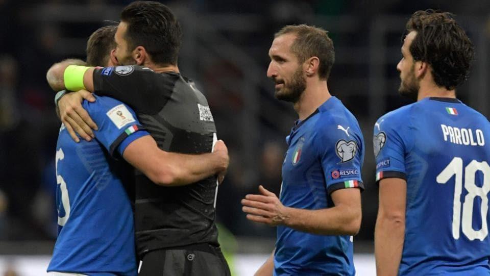 Italian football,Italy,Paolo Cannavaro