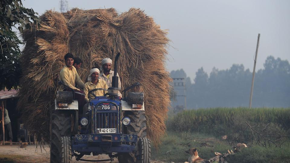 Farm crisis,NREGA,MGNREGA
