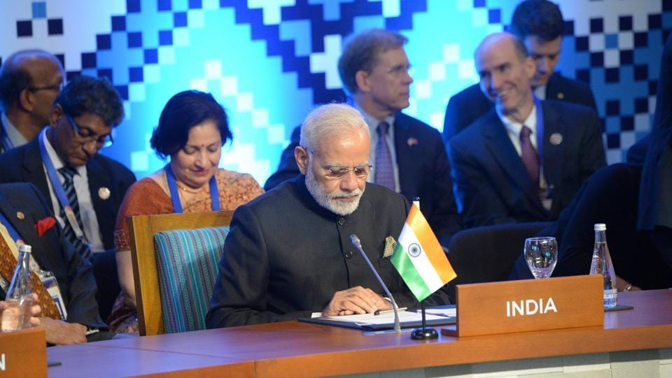 Narendra Modi,East Asia Summit,ASEAN Summit