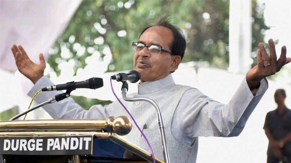 Chief minister Shivraj Singh Chouhan also wants the state police to  register cases involving crimes against women on priority.