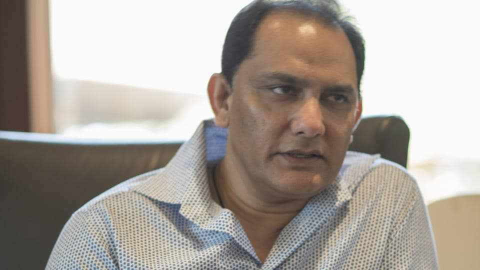Mohammad Azharuddin showered praise on India skipper Virat Kohli ahead of Sri Lanka series.