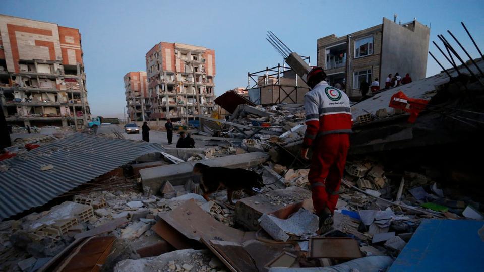 Iran,Iran earthquake,Iraq