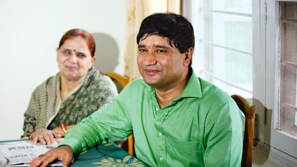 Uttarakhand news,whistleblower,Sanjeev Chaturvedi
