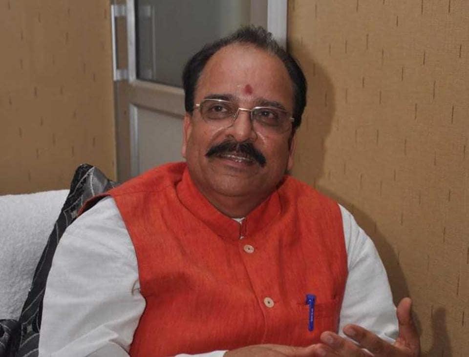 Uttarakhand,Ajay Bhatt,BJP