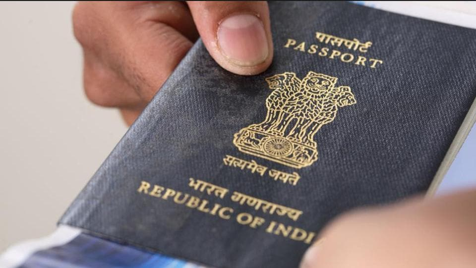 Police seize passport,Punjabi gangster,right-wing killings