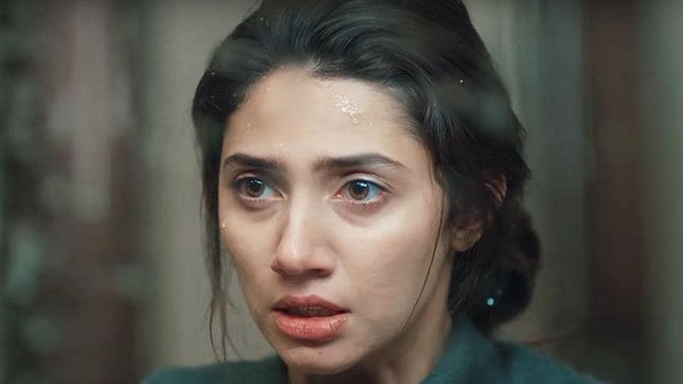 Mahira Khan's Verna was due to arrive in cinemas on November 17.