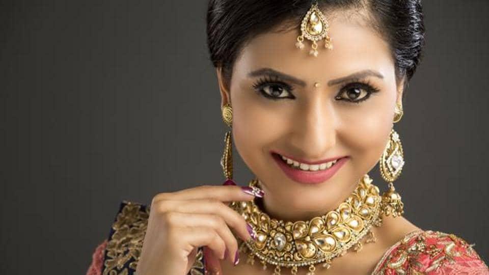 Fashion,Jewellery,Brides