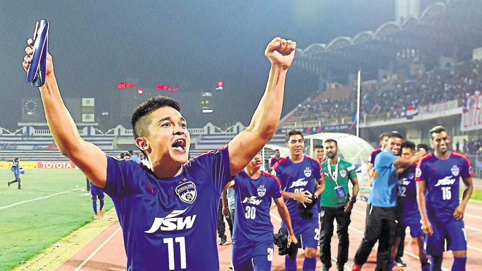 Indian Super League,Indian Super League 2017-18,Bengaluru FC