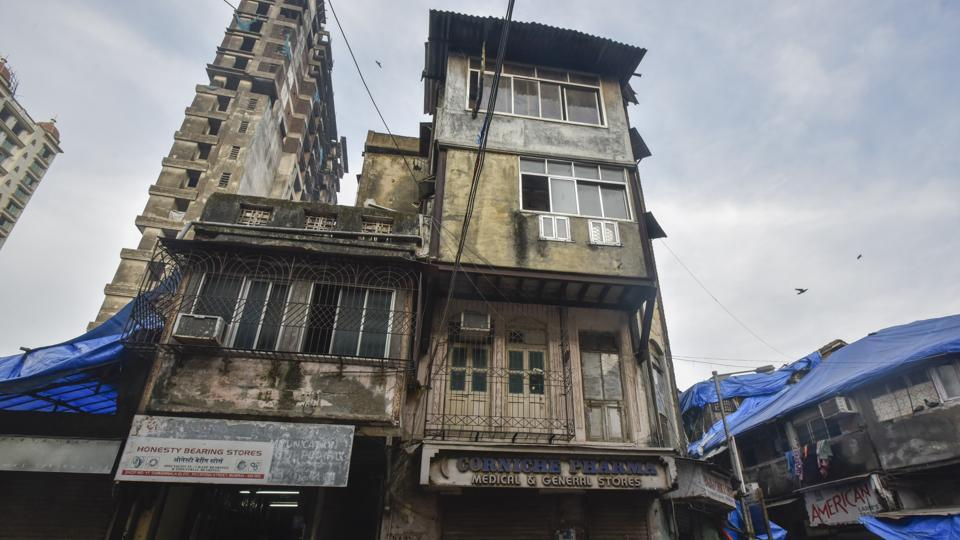 Flats in Damarwala Building and houses on Pakmodia Street and Yakub Street where Iqbal Kaskar and his late sister Haseena Parkar used to reside were auctioned for Rs3.52 crore