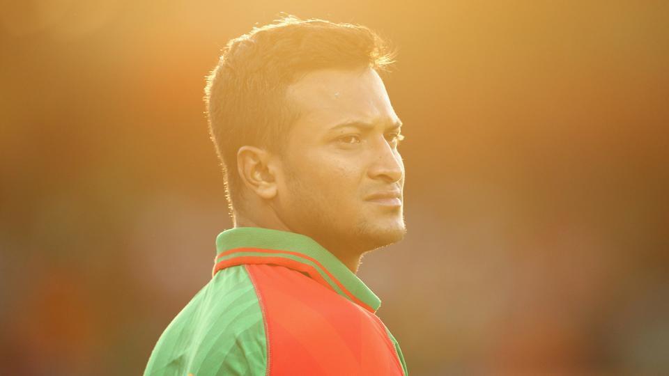 Bangladesh Cricket Board,Shakib Al Hasan,Bangladesh national cricket team