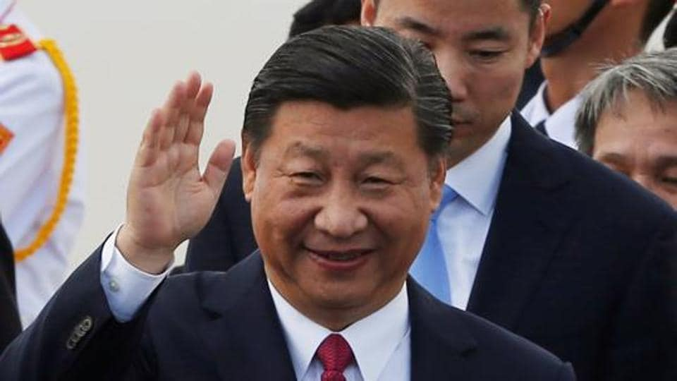 President Xi Jinping,China poverty relief programme,Communist Party of China