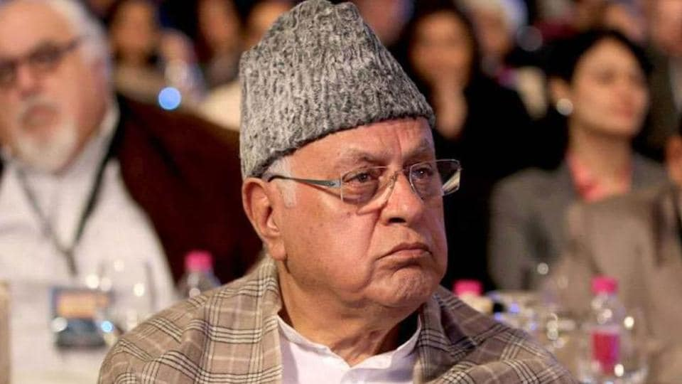 Pakistan not weak to allow India to take Azad Kashmir: Farooq Abdullah