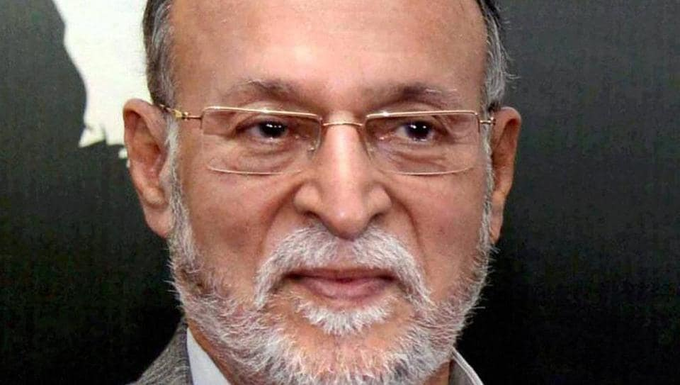 Delhi transport minister Kailash Gahlot has written to L-G Anil Baijal (above) asking him to reconsider parking fee hike.