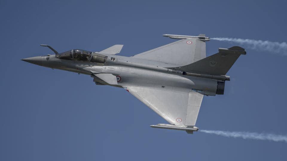 Rafale deal,Rafale fighter jets,BJP