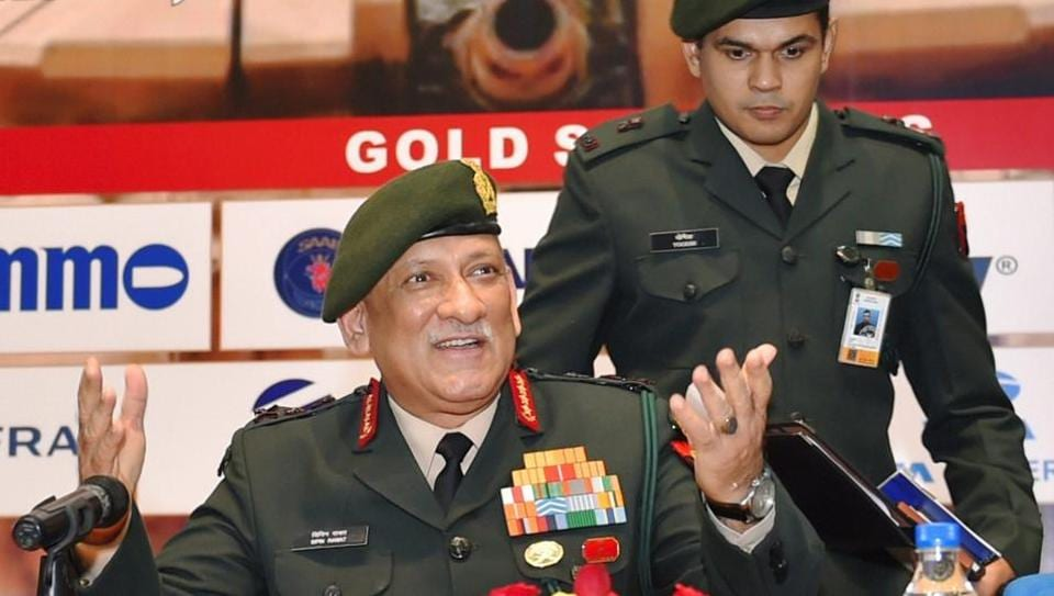 Indian Army,Indian Army ammunition shortage,Nirmala Sitharaman