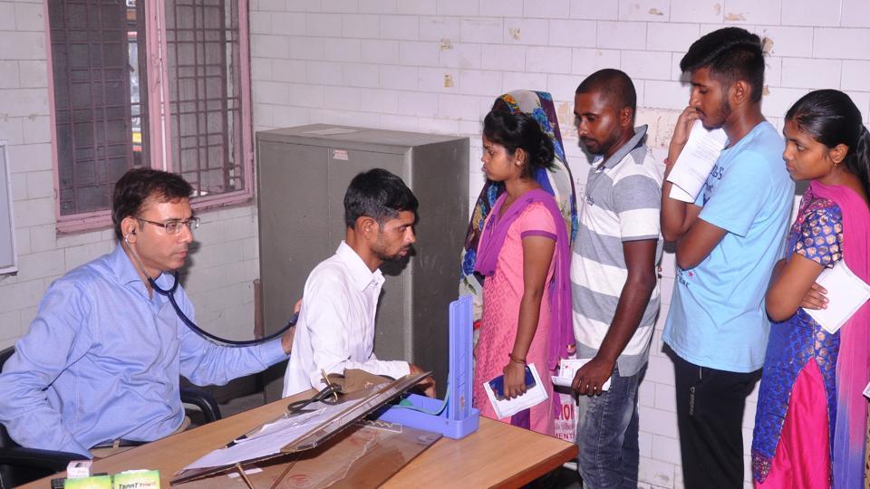 Uttarakhand health crisis,Uttarakhand doctor shortage,medical service providers