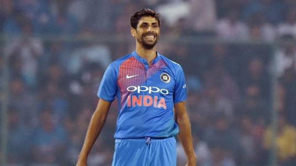 India vs Sri Lanka,Ashish Nehra,Indian national cricket team
