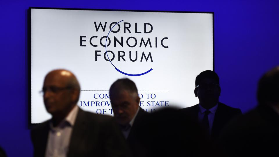 World Economic Forum,2018 WEF,Women's equality