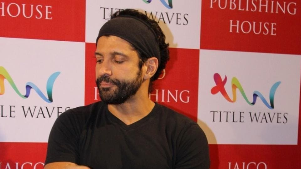 Farhan Akhtar also said there is no law that enforces people to go and watch every film that releases and the right to watch or refuse to watch any movie rests with the audience.
