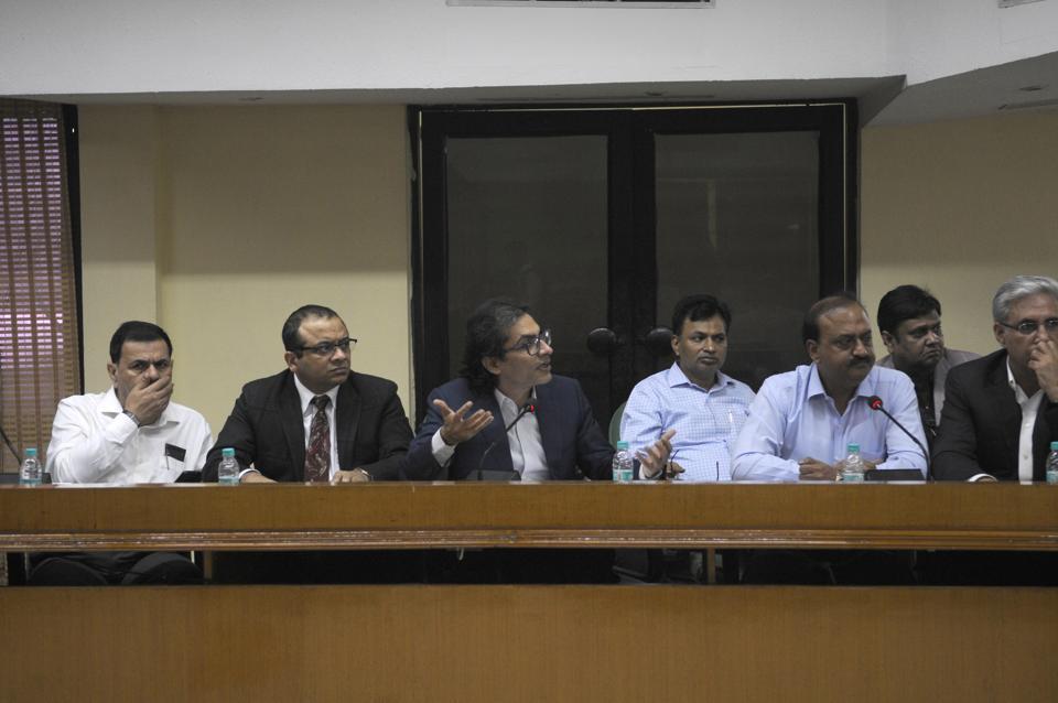 Uttar Pradesh real estate regulatory authority,UPRERA,RERA Chairman Mukul Singhal