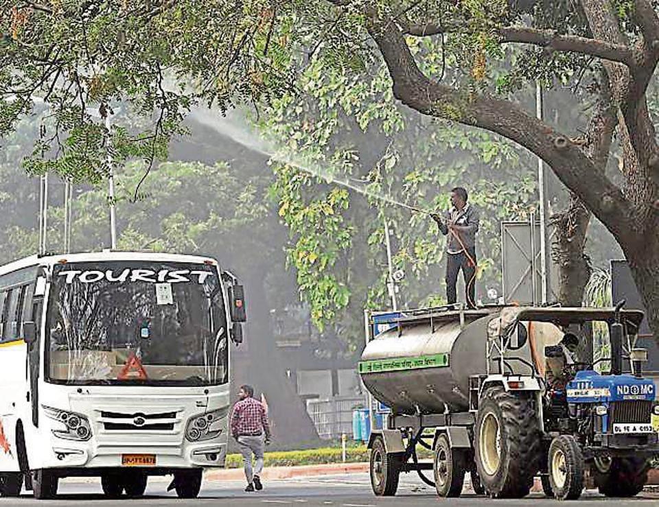 delhi air,air quality,pollution