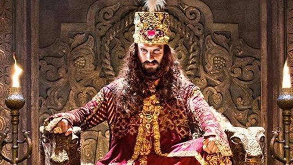 Protesters have objected to the portrayal of Alauddin Khilji and Rani Padmavati in Sanjay Leela Bhansali's film.