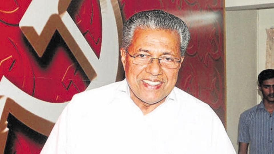 Kerala govt extends reservation to forward class