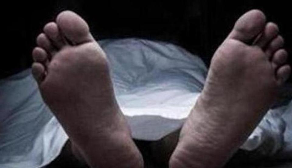 Spurned,UP man commits suicide,pesticide
