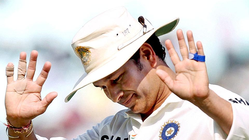 Sachin Tendulkar,Cricket rivalries,Viv Richards