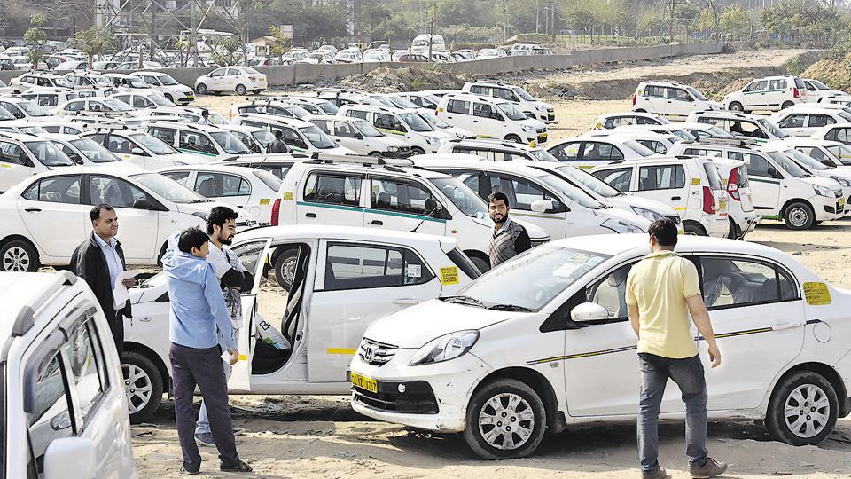 Low base fares and incentives coupled with stiffer targets bust the dream of thousands who joined a transport revolution brought in by cab aggregators Uber and Ola.