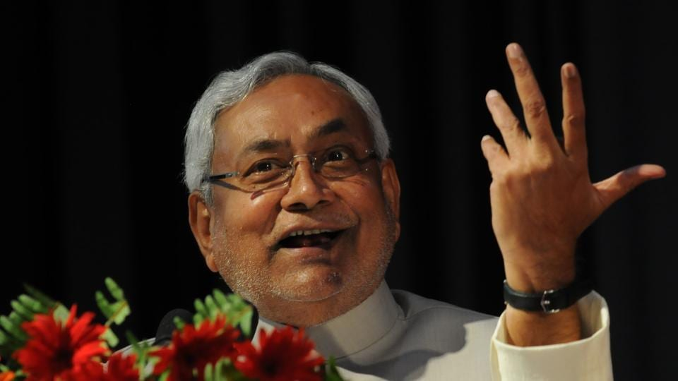 Video conferencing,Bihar jails,Nitish Kumar