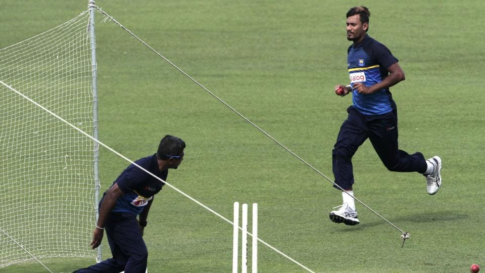 Sri Lankan bowlers will be in no mood to allow Indian batsmen to be in their comfort zone.  (AP)
